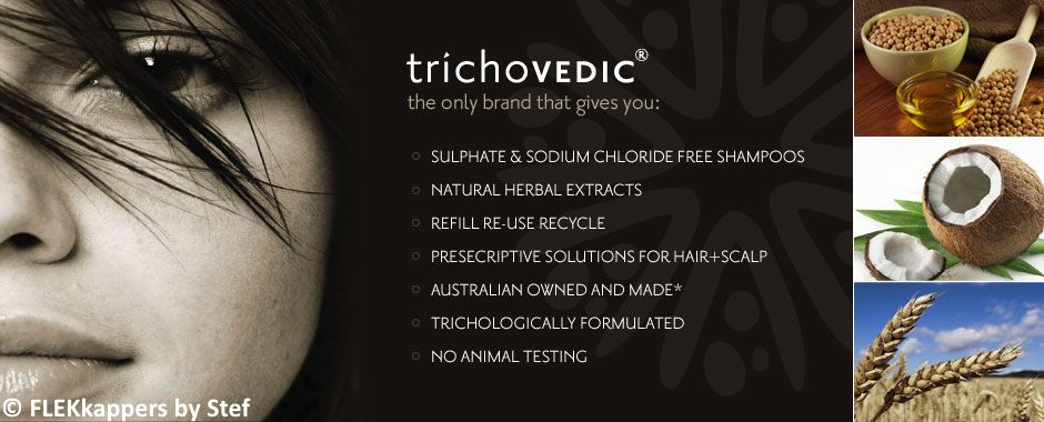 trichovedic by Stef
